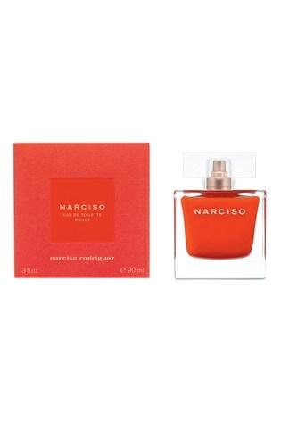 Narciso Rodriguez Narciso Rouge Eau de Toilette 90ml