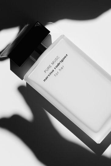 Narciso Rodriguez For Her Pure Musc Eau de Parfum 30ml