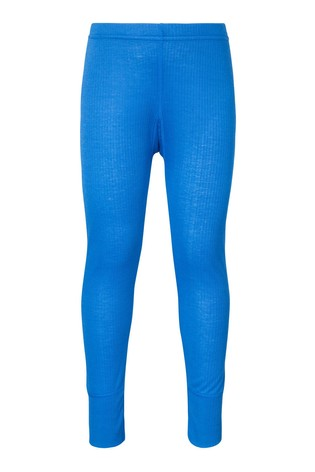 Mountain Warehouse Cobalt Talus Kids Base Layer Thermal Pants