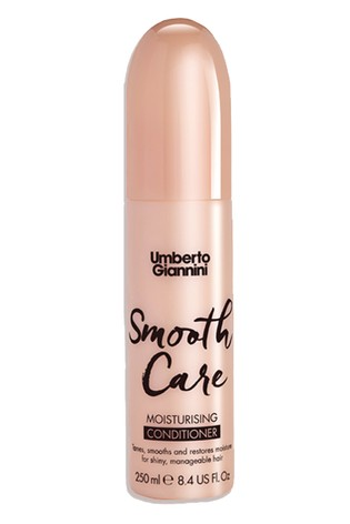 Umberto Giannini Smooth Care Moisturising Conditioner 250ml
