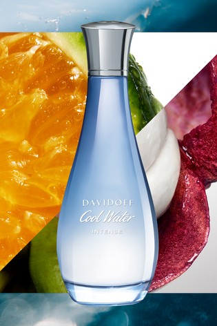 Davidoff Cool Water Intense Woman Eau de Parfum 50ml