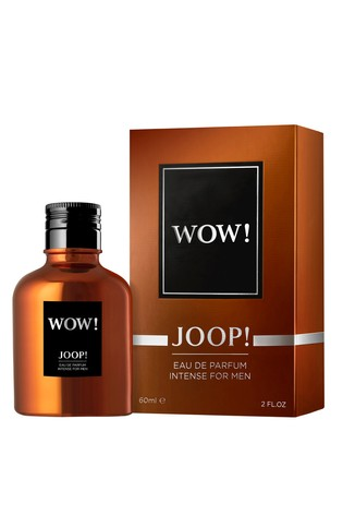 Joop! Wow Intense for Men Eau de Parfum 60ml