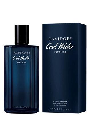 Davidoff Cool Water Intense Man Eau de Parfum 125ml