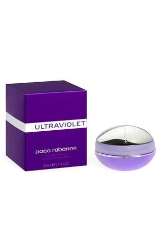 Paco Rabanne Ultraviolet Eau de Parfum For Her 50ml