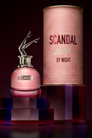 Jean Paul Gaultier Scandal By Night Eau de Parfum Spray 80ml