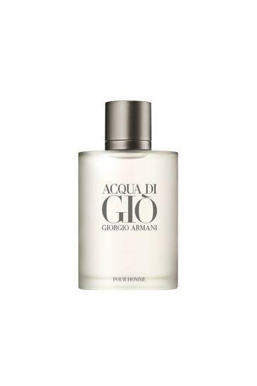 Armani Beauty Acqua Di Gio Homme Eau De Toilette 100ml
