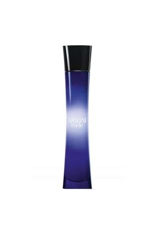 Armani Beauty Code For Women Eau De Parfum 75ml
