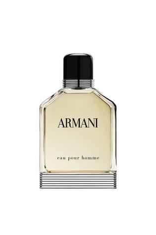 Armani Beauty Eau Pour Homme Eau De Toilette 100ml