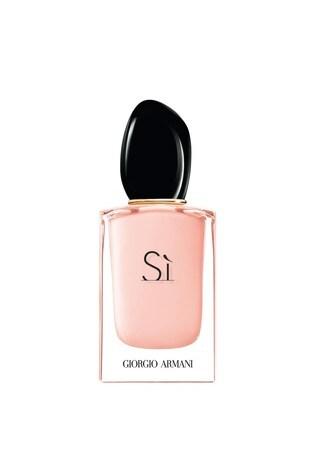 Armani Beauty Si Fiori Eau De Parfum 50ml