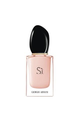 Armani Beauty Si Fiori Eau De Parfum 30ml