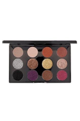 PÜR 12 Piece Anti-Pollution Eyeshadow Palette