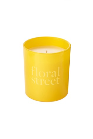 Floral Street Sunshine Bloom Scented Candle 30cl