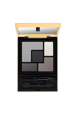 Yves Saint Laurent Couture Eye Shadow Palette for Smokey Eyes