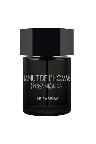 Yves Saint Laurent La Nuit De L'Homme Intense Eau de Parfum 60ml
