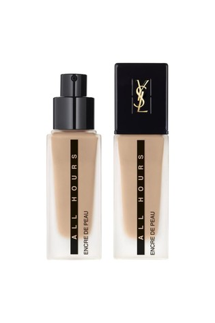Yves Saint Laurent All Hours Liquid Foundation SPF20