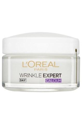 L'Oréal Paris Dermo Experties Wrinkle Expert 55+ Calcium Day Pot