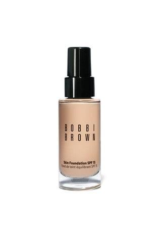 Bobbi Brown Skin Foundation SPF17