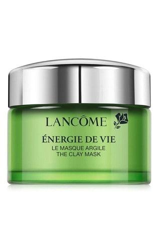 Lancôme Énergie De Vie The Purifying & Refining Clay Face Mask 75ml