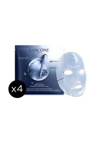 Lancôme Advanced Genifique Hydrogel Melting Mask x4