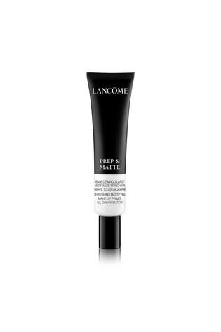 Lancôme Prep & Matte Mattifying Makeup Primer