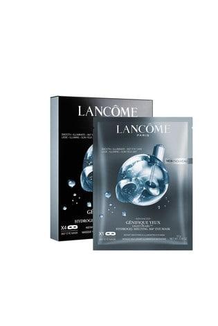 Lancôme Advanced Genifique Yeux Light Pearl 360 Eye Mask (4 pack)