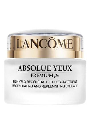 Lancôme Absolue Yeux Premium Regenerating Eye Care 20ml
