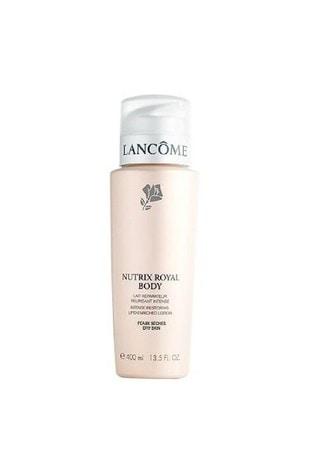 Lancôme Nutrix Royal Body Fluid