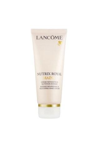 Lancôme Nutrix Royal Hands Cream