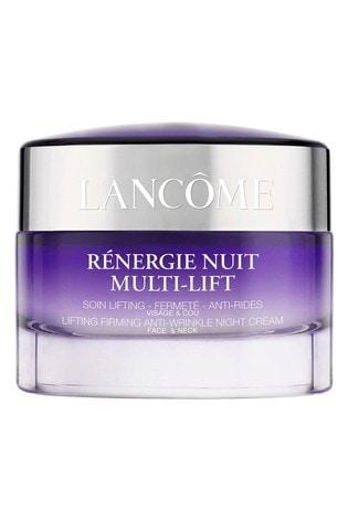 Lancôme Renergie Nuit Multi Lift Night Cream 50ml