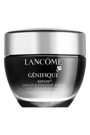 Lancôme Genifique Repair sc Youth Activating Night Cream Jar 50ml