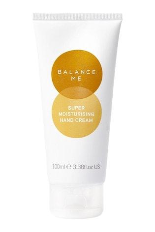 Balance Me Super Moisturising Hand Cream 100ml