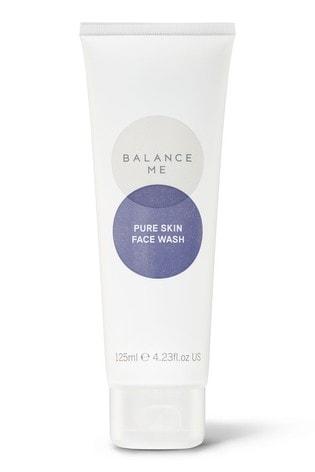 Balance Me Pure Skin Face Wash 125ml