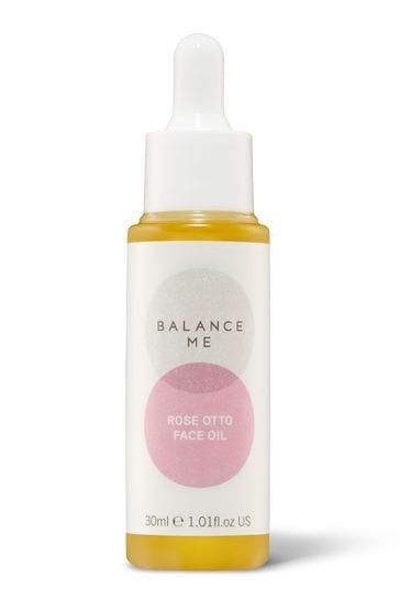Balance Me Rose Otto Face Oil 30ml