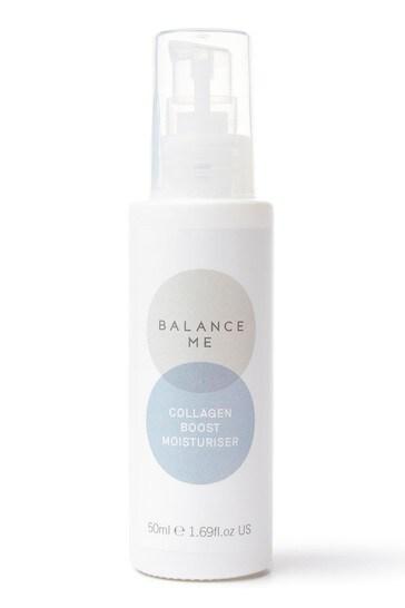 Balance Me Collagen Boost Moisturiser 50ml