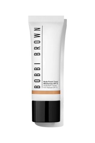 Bobbi Brown Nude Finish Tinted Moisturizer SPF 15 50ml