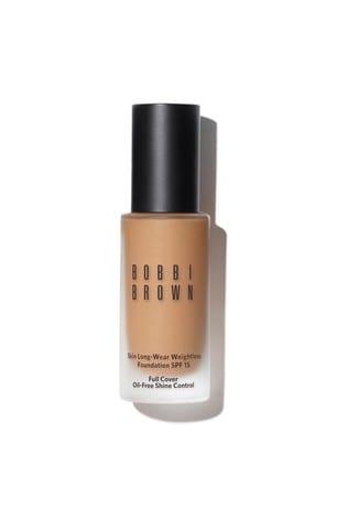 Bobbi Brown Long Wear Liquid Foundation