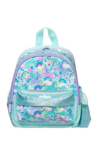 Smiggle Mint Skip Teeny Tiny Backpack