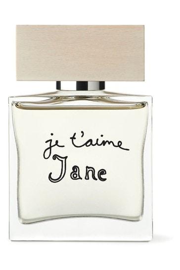 Bella Freud Je taime Jane Eau de Parfum 50ml