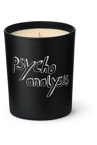Bella Freud Psychoanalysis Candle 190g