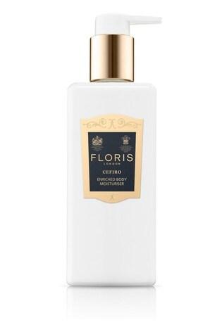 Floris Cefiro Enriched Body Moisturiser 250ml