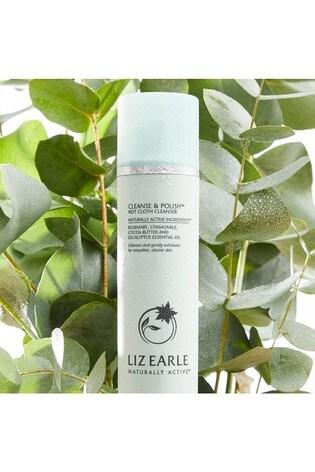 Liz Earle Cleanse & Polish™ Hot Cloth Cleanser 100ml