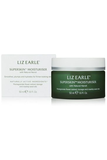Liz Earle Superskin™ Moisturiser with Natural Neroli 50ml
