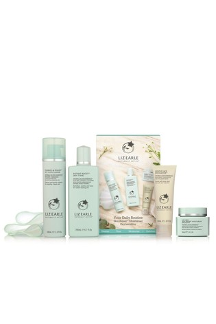 Liz Earle Your Daily Routine Kit - Dry - Sensitive