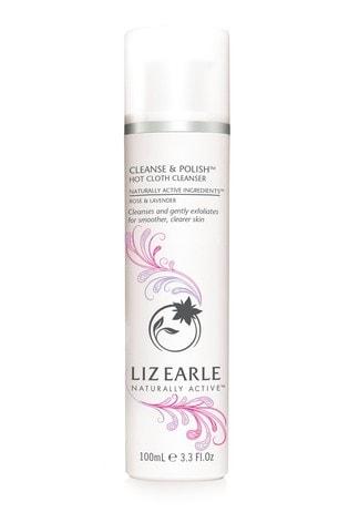 Liz Earle Cleanse & Polish™ Rose & Lavender 100ml