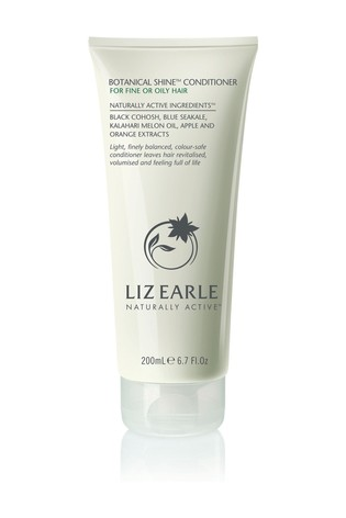 Liz Earle Botanical Shine™ Conditioner Fine or Oily Hair - 200ml