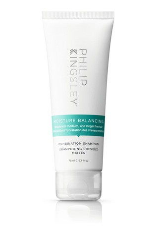 Philip Kingsley Moisture Balancing Hydrating Shampoo 75ml