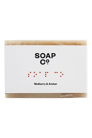 The Soap Co. Eco Cold Processed Bar Soap 125g