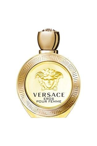 Versace Eros Femme Eau De Toilette 100ml