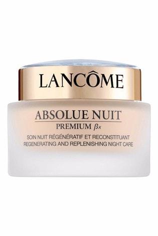Lancôme Absolue Nuit Premium SSX Regenerating and Replenishing Night Care 75ml