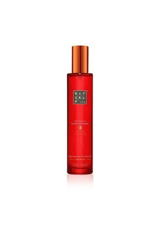 Rituals The Ritual of Happy Buddha Hair & Body Mist 50ml